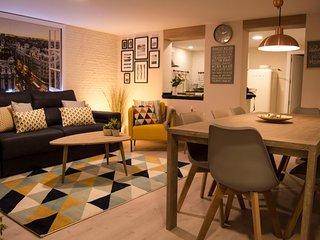 Espectacular Apartamento Ruda