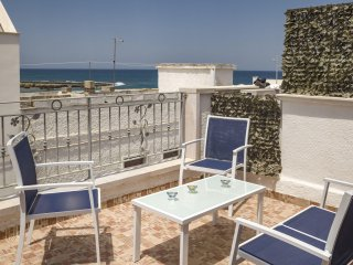 House Sea View in San Vito (Polignano a Mare)