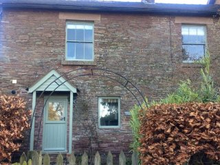 Woodlands Cottage (Herefordshire)