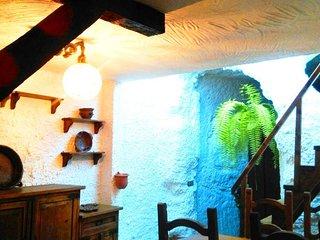 SEA FRONT HOUSE CAVE SOCORRO – BEACH - WIFI