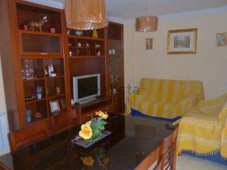 Precioso apartamento de dos habitaciones para parejas, turismo y estudiantes