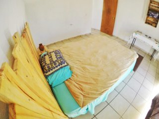Mini apartment for summer holidays all services included esterito bahia