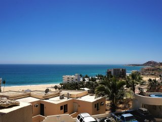****OCEAN VIEW++++ endless.  1 bdrm New Remodel. 10 min walk to beach.