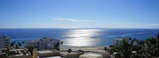Vistas al océano 180 grados