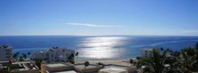 Vista sull'oceano 180 gradi