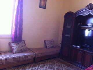 3 Appartements a louer pour les vacance a Mostaganem