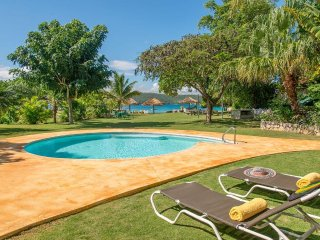 Coral Cove Cottage - Linga Awile