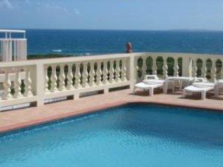 Ocean Terrace - Beautiful Anguillan Condo Overlooking St. Maarten