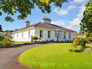 Beautiful Historic House Central location, close to beach, on Wild Atlantic Way.