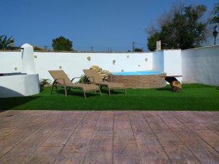 Chalet en La Muela, Vejer de la Frontera, Cadiz
