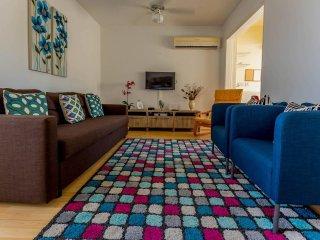 Fenia's Ayia Napa Luxury Penthouse