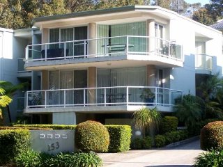 Bagnall Beach Apartments, Unit 5/153 Government Rd