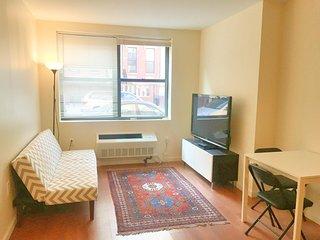 East Harlem 2 Bed Fully Furnished