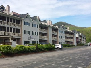 Nordic Inn Condo: Large, updated 2BR, 2BA with all the Amenities!