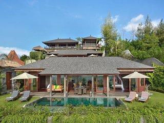 Minerva Ocean View Villa