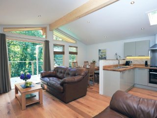 6 Streamside located in Lanreath, Cornwall