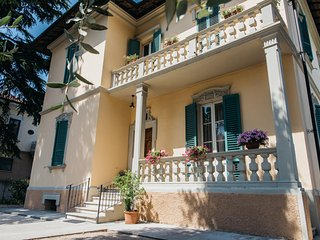 La villetta - Foligno