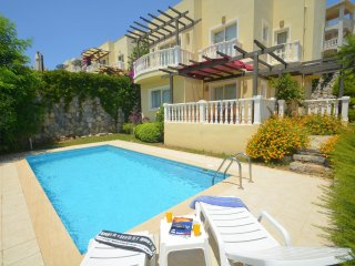 A41 Bodrum Flamingo 3 Bedroom Triplex Villa with Private Pool