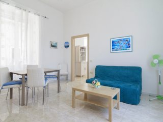 Bright and cozy 1bdr in Materdei district, Naples