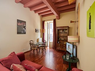 Cozy 1bdr apartment in the heart of Brera