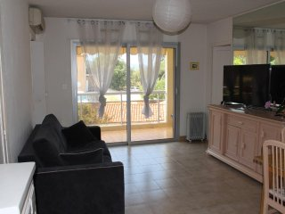 quiet appartment 15min from Cannes beaches