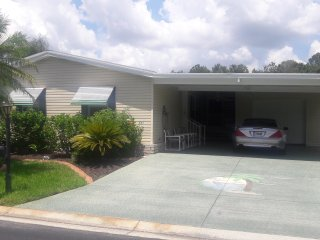 Paradise close to Disney and Orlando/Tampa !!!