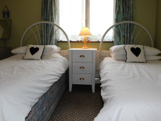 Wild Atlantic Way, Self Catering in Sligo Town