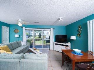 Beachside- Best Condo ground floor Bldg 1