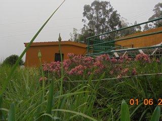 Casa  Pico de Osorio  A