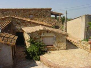Casa nº1 en turismo rural Mas Pericay