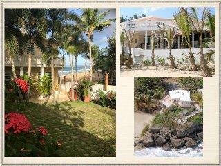 Coralina Del Mar Guest House