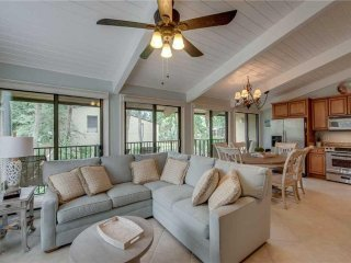 Hilton Head Beach Villa 21