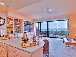 2 Bedrooms Oceanfront 101 ~ RA152907
