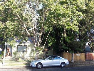 Charming home near Napa Sausalito San Francisco Bay Area great location