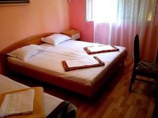 Beautiful Rooms in Tivat City Center near Beach