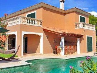 Villa Vista Cabrera