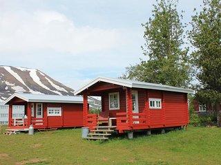 Vegamot Cottage 1