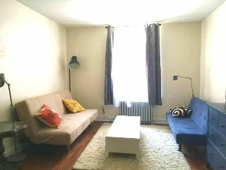 Private apartment w 2 Room Suites Sleeps 3-8