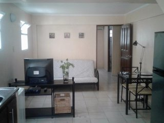 Villa Gascue Guest Apartments. Bright and Convenient studio!