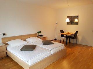 Top-Apartment 311 mit Pool