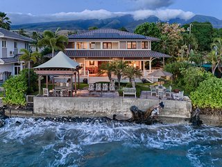 ***STOP YOU MAY HAVE FOUND IT!!! The ultimate in Maui luxury!!!***