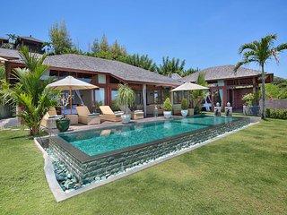 Ninfa Ocean View Villa