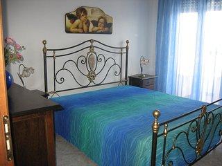 Elegante appartamento nel centro di Otranto, a soli 300 metri dal mare