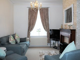 Scoresby Retreat Whitby Holiday Home