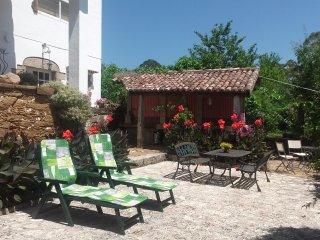 Finca Rio Mino-Rio Mino Cottage