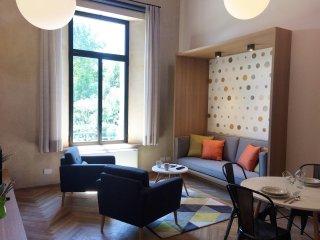 Rambaldi Apartments