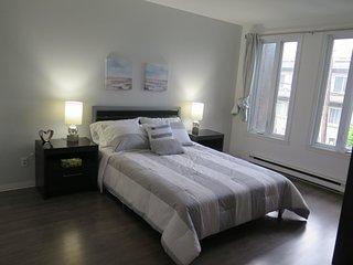Fresh and Clean Modern Apartment