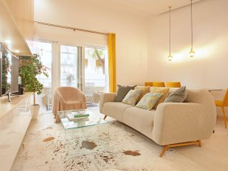 Centrally located apartment Marbella town