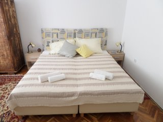 Studio Apartment Mira: a place for a good sleep