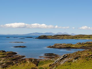 ISLE OF GIGHA (ISLAND HOP FROM ISLE OF ARRAN)